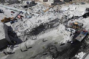 Nổ kho đạn ở tỉnh Idlib của Syria, 39 người thiệt mạng