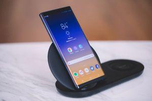 Nhờ Galaxy Note 9, xuất khẩu điện thoại đem về hàng tỷ USD?