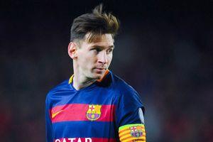 Barcelona vs Sevilla: Ngày Messi không còn Ronaldo