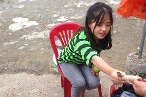 10X H'Mông xinh đẹp được tìm kiếm nhiều trên mạng xã hội tuần qua