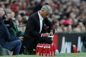 3 điểm và hàng tá nỗi lo với Manchester United