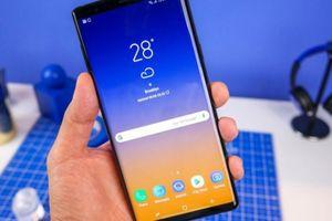 Samsung tung hỏa mù với loạt video quảng cáo Galaxy Note 9