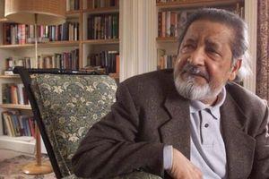 Nhà văn đoạt giải Nobel qua đời