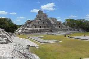 Nguyên nhân quá sốc khiến nền văn minh Maya xóa sổ trong nháy mắt
