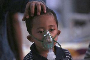 Động đất tại Indonesia: Số thương vong lên tới hơn 14.000 người