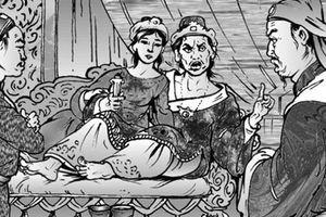 Kỳ lạ mối tình hiếm có giữa nữ tướng giả trai và khai quốc công thần nhà Hậu Lê