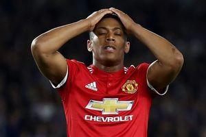 HLV Mourinho nói gì về cáo buộc 'đì' ngôi sao Martial?
