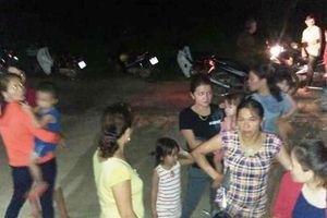 Tắm sông, 4 học sinh tiểu học đuối nước thương tâm
