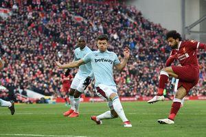 Kèo Liverpool vs West Ham: Khiêu vũ cùng Salah
