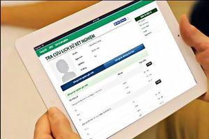 Bệnh án điện tử phải bảo đảm khả năng kiểm soát truy cập của người dùng mọi thời điểm
