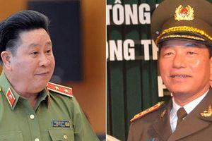 Chỉ đạo nổi bật: Thi hành kỷ luật ông Trần Việt Tân, Bùi Văn Thành