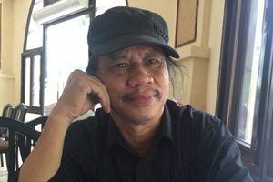 Họa sĩ Phạm Sinh: 'Tôi không sợ tranh của mình bị sao chép'
