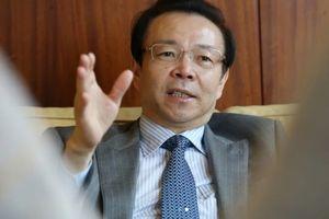 Quan tham Trung Quốc giấu kho tiền mặt 900 tỷ đồng trong nhà