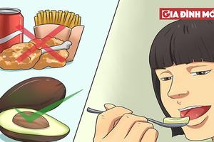 6 loại thực phẩm tốt cho sức khỏe vào bữa sáng