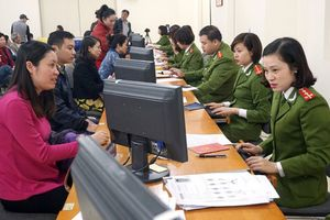 Địa điểm làm căn cước công dân tại tỉnh Ninh Bình