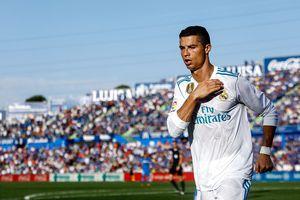 Ronaldo và 7 chân sút hàng đầu của Real đang ở đâu?
