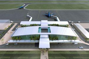 ACV nhận đầu tư xây dựng cảng hàng không Sa Pa – Lào Cai