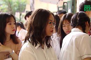Điểm thi THPT Quốc Gia 2018 ở Thái Nguyên có bất thường?