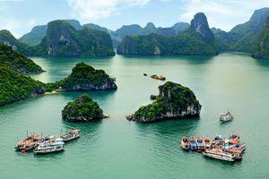 Bản tin VHTTDL số 23: Phát hiện 44 hang động mới trong khu vực Phong Nha-Kẻ Bàng