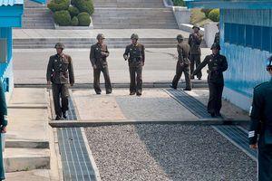 Công dân Nhật Bản bị Triều Tiên bắt giữ vì tình nghi làm gián điệp