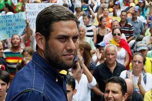 Mỹ chỉ trích Venezuela bắt giam nghị sĩ đối lập
