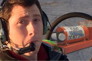 Hộp đen chiếc máy bay bị đánh cắp tại Seattle được gửi cho FBI