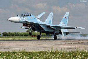 Mục đích thực sự của Nga khi cho Trung Quốc tiếp cận Su-30M2 nội địa