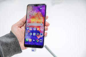 Những hãng smartphone TQ này đang đe dọa Apple, Samsung