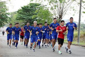 Sai sót của Ban tổ chức ASIAD khiến Olympic Việt Nam gặp khó ngay buổi tập đầu