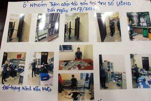 Trộm cắp nơi công sở: Manh động và liều lĩnh hơn