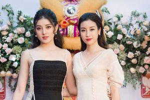 Dàn hoa hậu Việt Nam hội ngộ