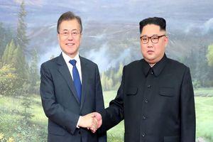 Lãnh đạo Hàn - Triều 'chốt' cuộc gặp thượng đỉnh lần 3 tại Bình Nhưỡng