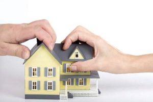 Quyền sở hữu nhà được xây sau khi kết hôn