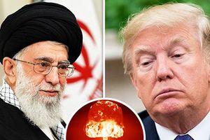Iran và Mỹ sẽ 'từ mặt nhau' tại Liên Hiệp Quốc