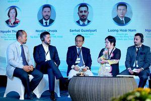 Chiến lược tái cơ cấu đưa Khánh Hòa trở thành trung tâm du lịch VN