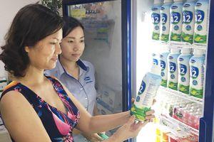 Vinamilk sản xuất sữa A2 tại Việt Nam