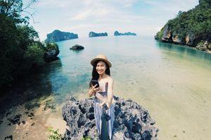 Khám phá Krabi - thiên đường du lịch biển ở miền Nam Thái Lan
