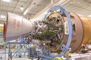 Nga định ngừng cấp RD-180, NASA nhắc mối thâm tình