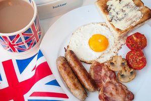 Ăn kiểu Anh