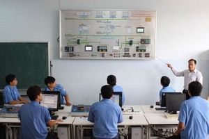 Tăng 11,7% tỷ lệ học viên tham gia học văn hóa kết hợp học nghề