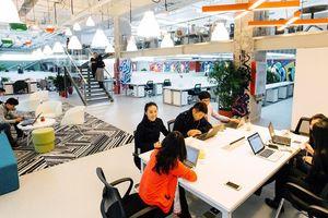 Lao động trẻ Trung Quốc làm công việc đầu tiên chỉ 7 tháng