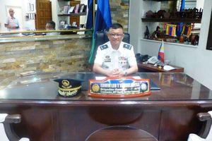 Philippines cách chức 20 sĩ quan quân đội vì tham nhũng