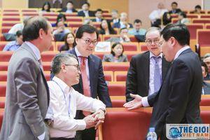 Hội nghị Ngoại giao 30: Cơ hội nâng tầm ngoại giao đa phương Việt Nam