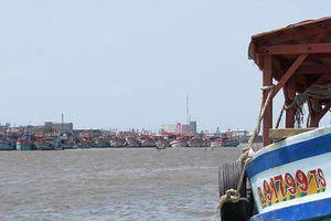 Xã hội hóa Trung tâm điều hành và giám sát tàu cá