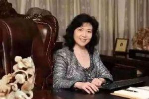 'Nữ hoàng vaccine' và con đường thành đại gia Trung Quốc