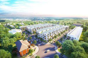Thị xã Thuận An - Tăng trưởng kinh tế thúc đẩy thị trường bất động sản