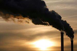 Tương lai loài người mong manh vì biến đổi khí hậu