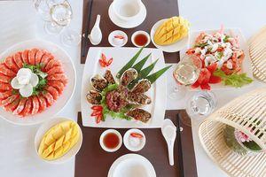 Khám phá nhà hàng hải sản mới toanh tại FLC Sầm Sơn