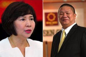 Cựu Thứ trưởng Thoa mất thêm tiền; đại gia Phước Vũ 'gặp may' đầu tuần