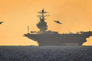 NI: Hải quân Mỹ chuẩn bị 'trận chiến' với Nga ở Bắc Đại Tây Dương?